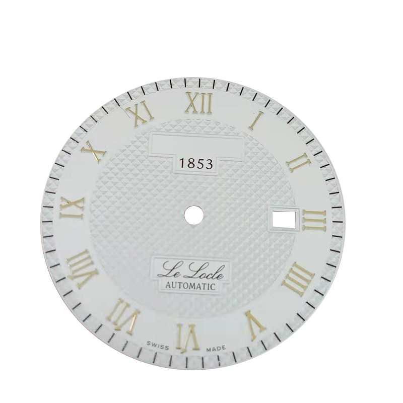 literal dial relógio mecânico masculino l164 264