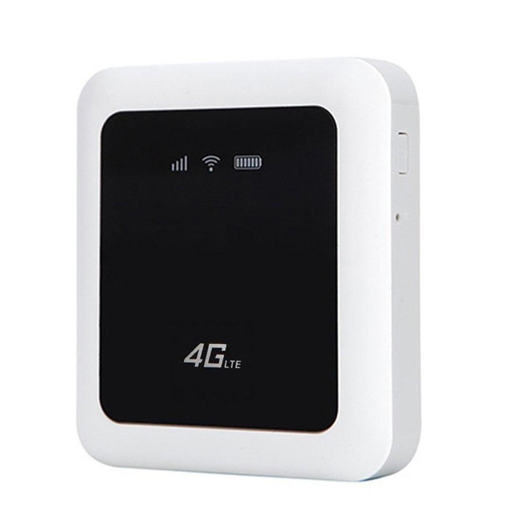 Portable Q5 Wireless Small Wifi Router 4G Portable Hotspot Mifi 4G Wireless Wifi Mobile Router Fdd 100M