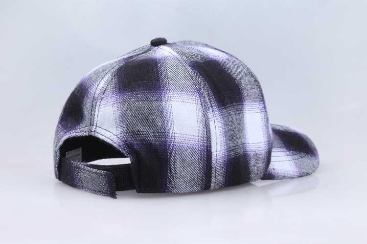 [Smold] جديد الموضة شبكة منقوشة desig الرياضة موضة عادي قبعة بيسبول للكبار الرجال النساء أبي قبعة