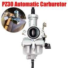 Pz30 МОТОЦИКЛ КАРБЮРАТОР используется для honda cg125 175cc
