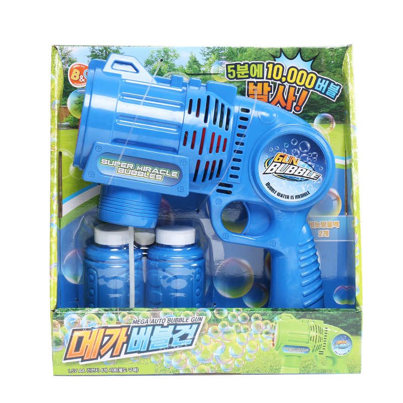 Large Electric Bubble Gun Water Blowing Toys Bubble Soap Bubble Blower New Toys For Children Party Stuff Kid Plastic Toys DD60PP