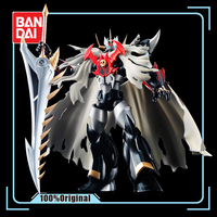 BANDAI SR 1:144 SOUL OF CHOGOKIN Mazinkaiser SKL17cm Movable HAOH Action Toy Figures Model Modificatie Vervormbare