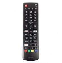 العلامة التجارية الجديدة استبدال AKB75675301 التحكم عن بعد مع NETFLIX رئيس تطبيقات الفيديو ل LG 2019 التلفزيون الذكية UM SM نماذج Fernbedienung