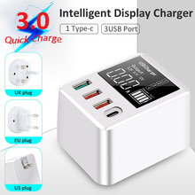 universal ce rohs 5v/2a fast charge quick qc for samsung iphone Charger travel usb 4.0 charging phone type 3.0 adapter