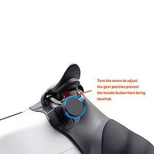 Image 5 - Hand Grip Case Trigger Stop en Grip Cover voor Sony Playstation 4 PS4 Dualshock 4 Controller Handvat Game Accessoires