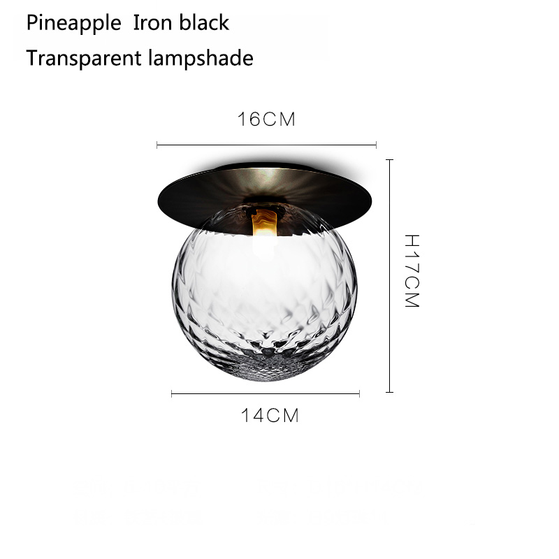 Nordic Round Best Lamp Shade For Brightness Best Children's Lighting & Home Decor Online Store