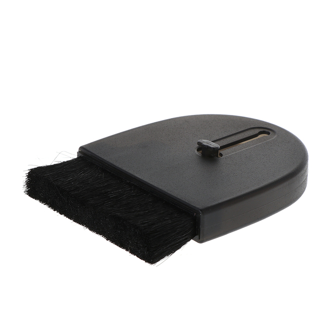 Cleaning Brush Turntable LP Vinyl Player Record Anti-static Cleaner Dust Remover Accessory 4