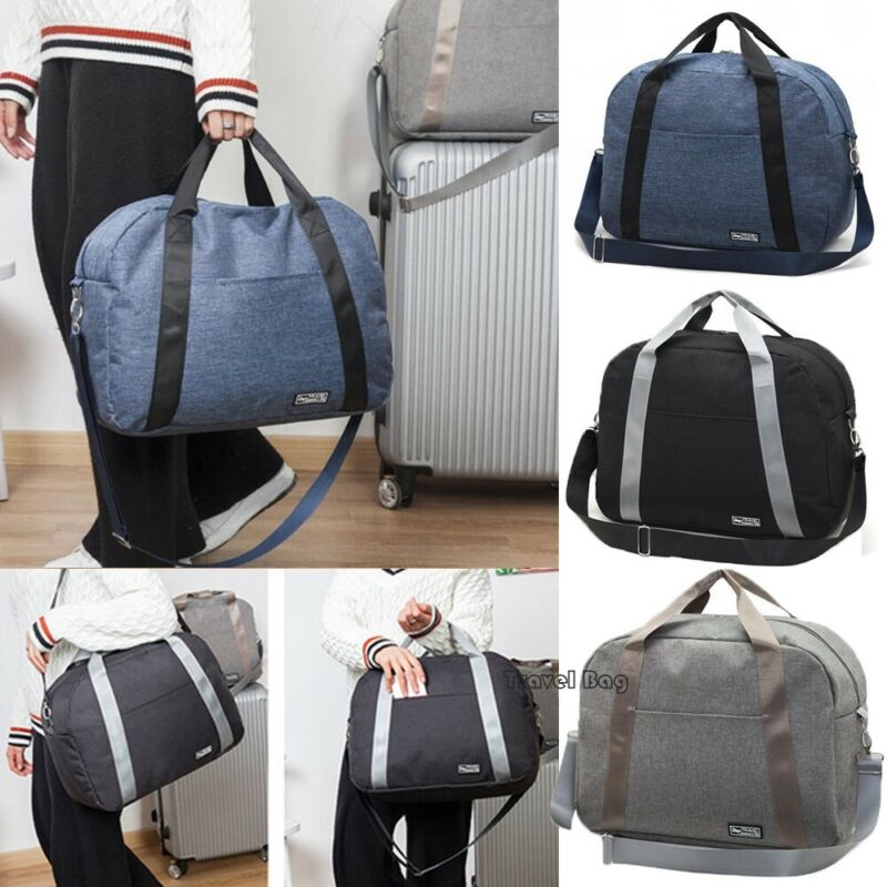 Travel Storage Pouch Waterproof Men Women 39 s Clothes Shoes Underwear Cosmetic Organizer Zip Suitcase Tote Gear Accessories in Travel Bags from Luggage amp Bags