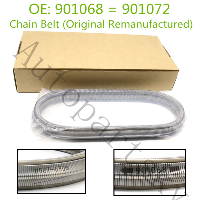 901068 901072 RE0F016A JF015E RE0F11A VT25-E Automatic Transmission CVT Belt / Chain For Saturn Ion Vue for Nissan 1.2 1.3 1.4(China)
