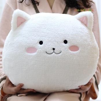Anime Gochuumon wa Usagi desu ka? Kafuu Chino Short Plush Doll Pillow Cute Toys Japanese Cartoon Cushion Xmas Gifts - discount item  16% OFF Costumes & Accessories