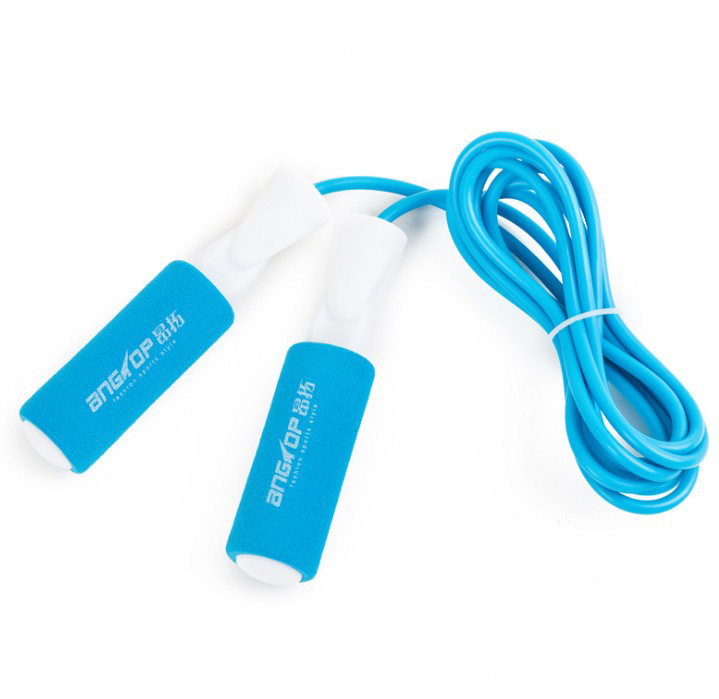 Anti-around Color Bearing Jump Rope High-Speed Athletic The Academic Test For The Junior High School Students Sports Profession