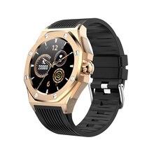 Smartwatch F9 With Whatsapp Reminder Custom Watchface Blood Pressure Oxygen Remote Music Smart Watch Men Women For IOS Android