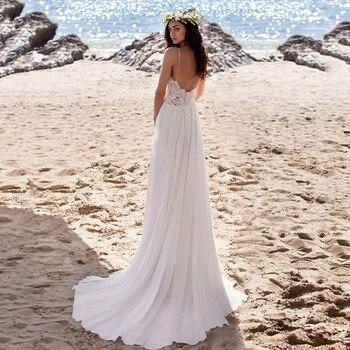 Robe Mariage Bohème Chic Anaïs