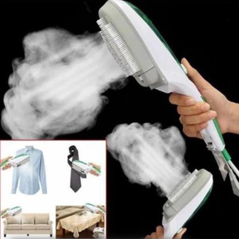 Handheld Garment Steamer Brush Portable Steam Iron For Clothes Generator Ironing Steamer For Underwear Steamer Iron