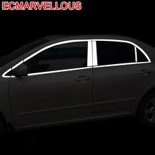 Ventana Exterior de 2004, 2005, 2006, 2007, 2008, 2009, 2010, 2011, 2012, 2013, 2014, 2015, 2016, 2017, 2018, 2019 para Toyota Corolla Levin