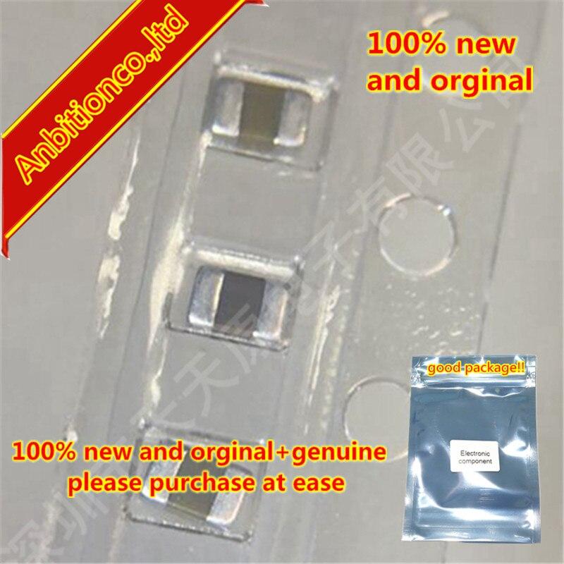 50pcs 100% New And Orginal CL21A106KACLRN  In Stock
