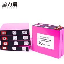 32 шт аккумулятор из лития и титана 2,4 V 2,3 V 23AH не 20AH аккумулятор лто 6C 120A для diy 12v 36V 48V 72V для солнечной ЕС США налог бесплатно
