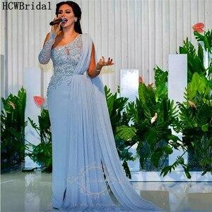 Glitter wine vermelho longo vestido de noite formal com bolsos um ombro miçangas apliques saudita sexy árabe feminino baile de formatura vestidos de festa