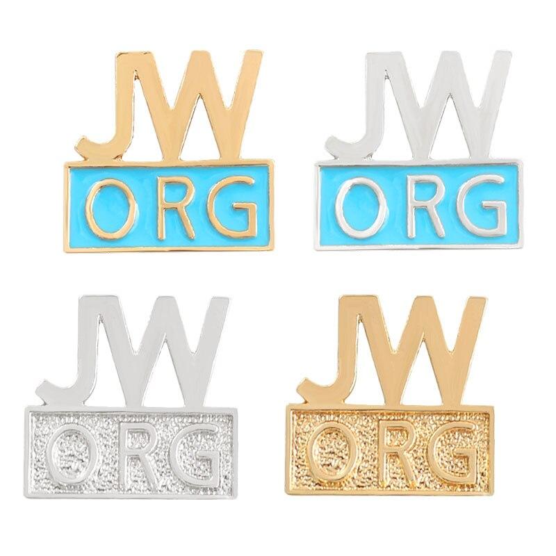 胸针jw1