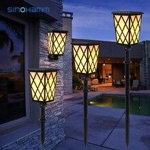 Солнечный садовый светильник для двора, 5 Вт, 29,72 дюйма, 1200 мА/ч, Многофункциональный датчик, солнечные садовые дорожки, светильник, наружный светильник, ing