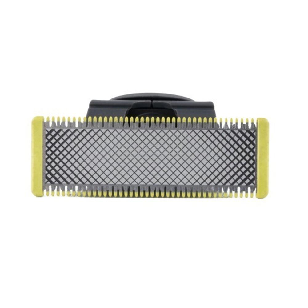 1 шт для бритья, запасная бритвенная головка бритвы запасная бритвенная головка лезвия для Philips-OneBlade-бритва QP210/50 Сменное лезвие