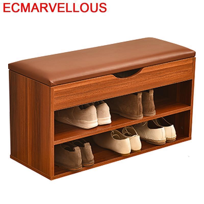 Schoenen Opbergen Sapateira Armario Closet Scarpiera Organizer Zapatero Organizador De Zapato Mueble Home Furniture Shoe Rack