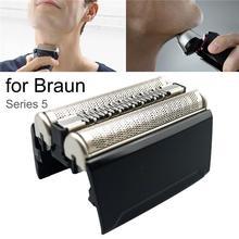 Сменные электробритвы сменный резак для Braun 5 серии 5020S 5030S 5040S 5050S 5070S 5090CC