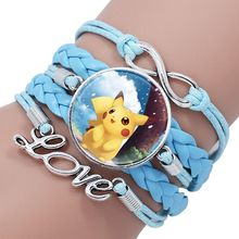 Best selling jewelry Pet time gemstone bracelet Peach heart combination bracelet chinese charms for bead crafts for kids