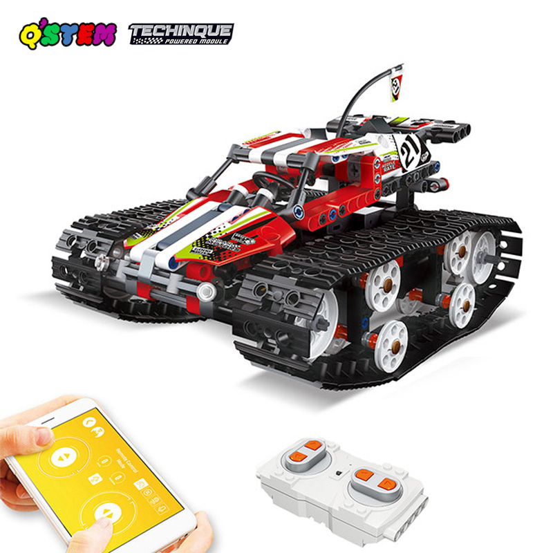 Compatible con LegoINGlys Serie Técnica 13023 ladrillos Motor potencia coche modelo Kit Juguetes de bloques de construcción regalo Camión volquete HUIQIBAO 807 Uds., la técnica de volquete de bloques de construcción, coche volquete de ingeniería urbana, ladrillos de construcción, juguetes para niños