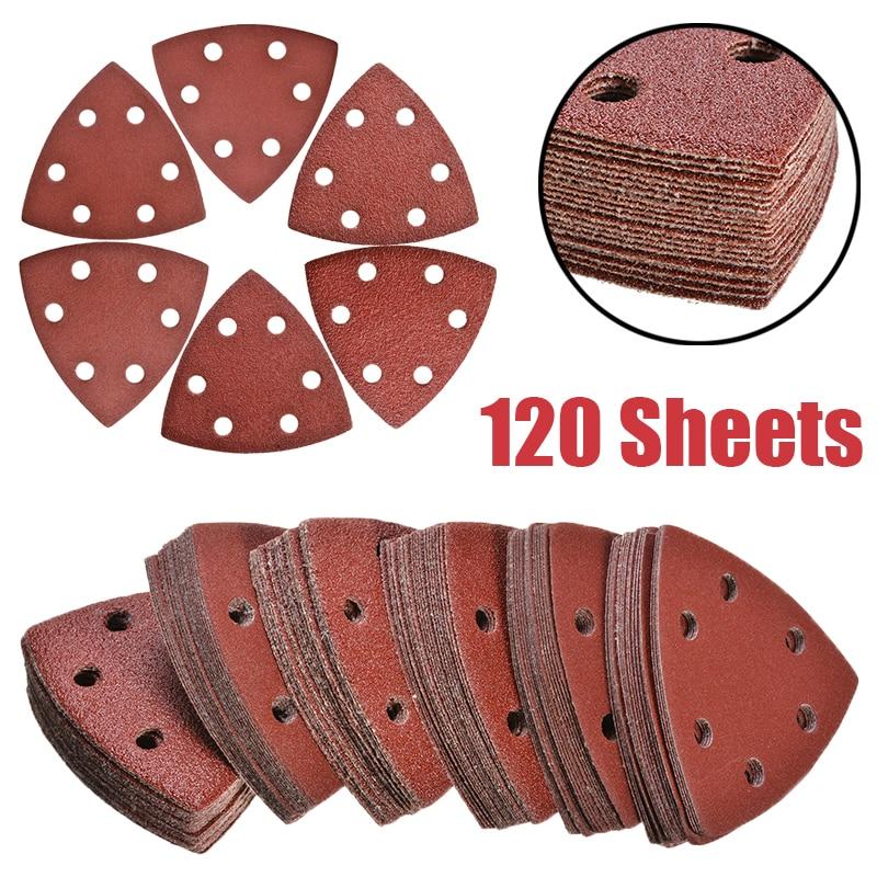 Abrasive Sanding Paper Tools Paper Sanding 25pcs 93mm Brand New Fashionable