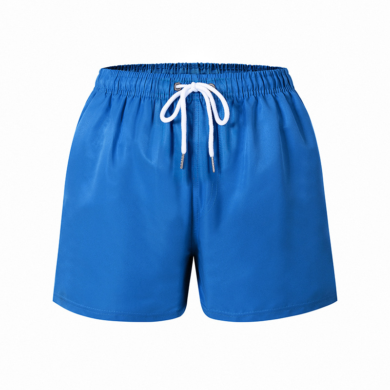 2020 European And American Men's Casual Sports Shorts      907