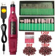 Manicure-Drill 20000RPM Professional Salon
