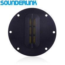 Planar AMT ribbon tweeter Treble Speaker Horn HiFi audio Unit 8 OHM 30W Treble Loudspeaker Super belt type