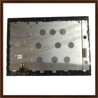 10.1 LCD Display For Lenovo ideapad MIIX 320 MIIX 320 10ICR MIIX320 LCD Touch Screen Panel Digitizer Glass Assembly