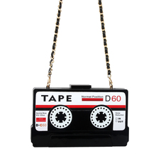 bolsa feminina magnetic tape evening bag clutches shoulder & crossbody bags for women 2019 acrylic bag wallet travel bags box цена в Москве и Питере