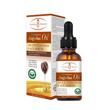 Jojoba Essential Oil Anti-aging Anti Wrinkle Fades Blackhead