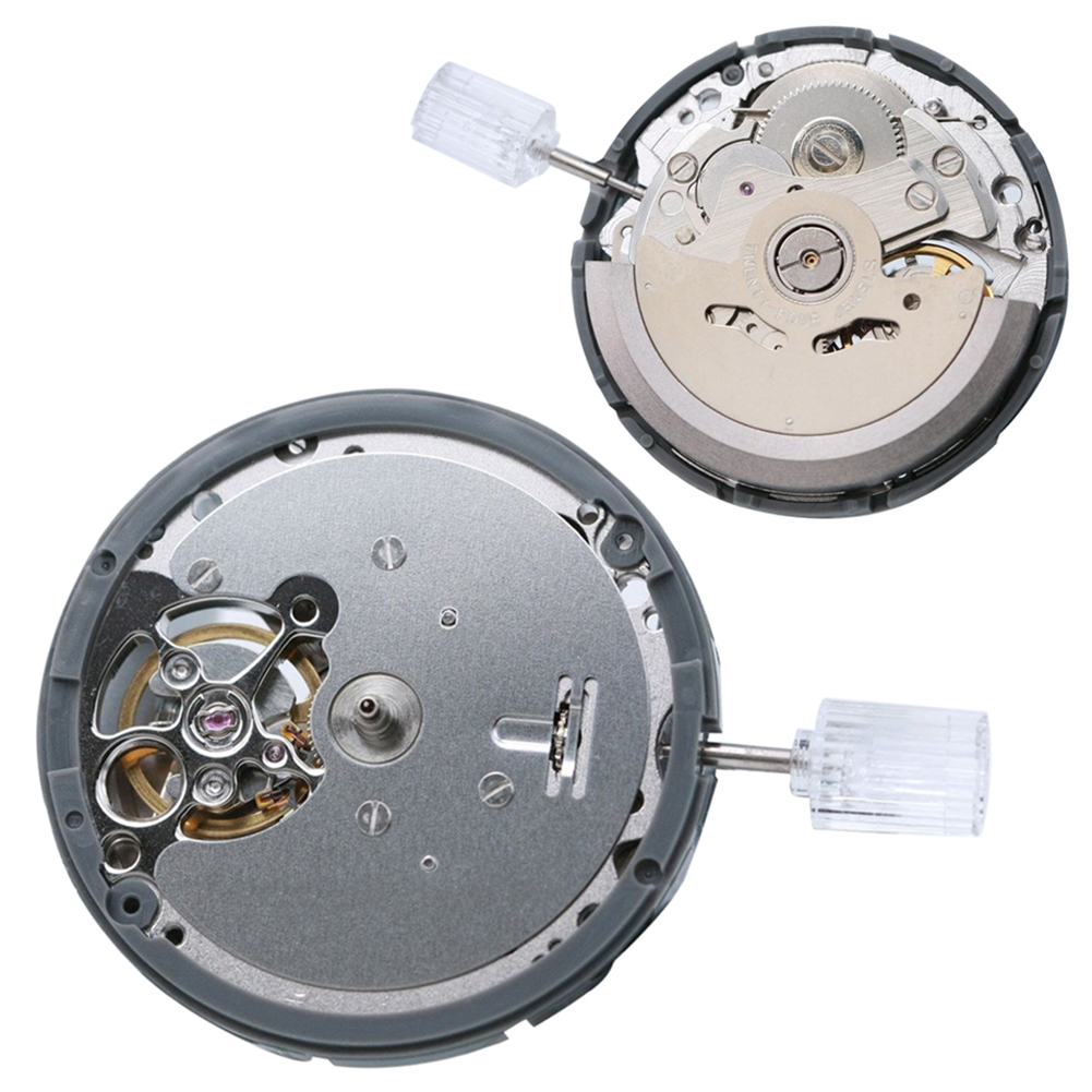 Mechanical Aotomatic Watch Movement New Replacement Whole Movement Fit For Seiko SII NH38/NH38A