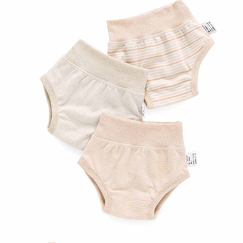 Baby's Panties baby girl clothes underwear baby boy clothing newborn babies High waist pant christmas costume gift