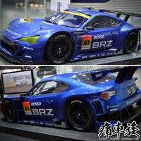 Car Sticker For SUBARU BRZ Body Exterior Decoration Sticker BRZ Racing Decoration Modified Sticker
