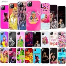 Nicki Minaj Hard Phone Case for Apple iPhone 11 Pro Cover Max Cases