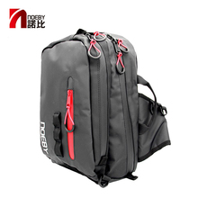 Noeby fishing gear tackle bag chest bags