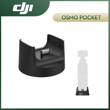 Dji osmo bolso módulo sem fio bluetooth base de carregamento e conector wi fi osmo bolso original 100% novos acessórios