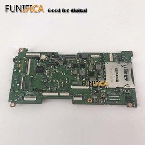 Image 2 - New and Original mainboard for Panasonic DMC GH5 DC GH5 main board gh5 motherboard camera Repair Part FREE SHIPPING