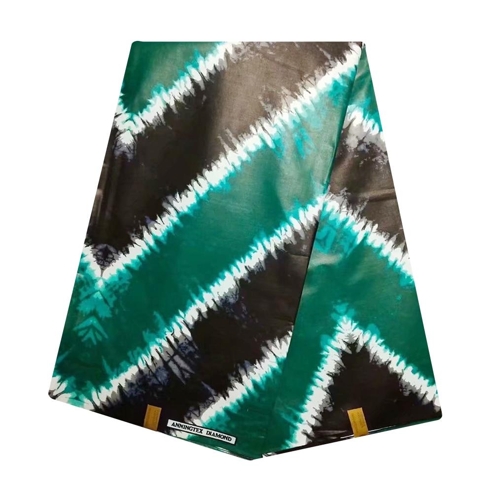 High Quality African Wax Prints Fabric Ghana Wax Pange Real Super Java Wax Print Materials Nigerian Dutch Wax Tissue Batik