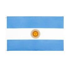 Xiangying 90x150cm arg ar flaga argentyny