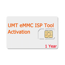 UMT EMMC ISP Tool Activation eMMC ISP Tool for UMT/UMT Pro users