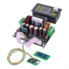 Power-Supply Converter Buck-Boost Voltmeter Current-Programmable Digital-Control DPH5005