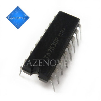 1pcs/lot TA7630P TA7630 DIP-16 In Stock ai329 dip 16