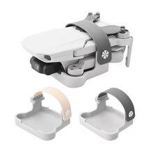 DJI Mavic Mini pervane tutucu sabitleyici sabit Drone koruma adaptörü tabanı dağı DJI Mavic Mini için yedek parça yedek parça