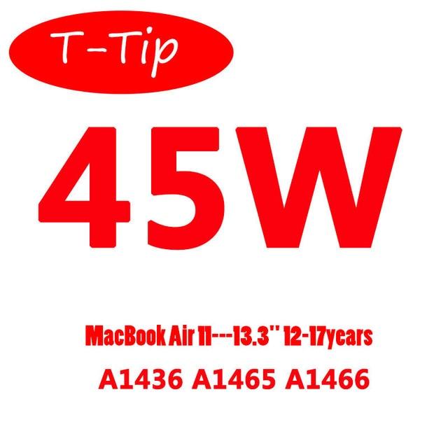 45W 60W 85W adaptador MS 1 l tip MS 2 t tip fuente de